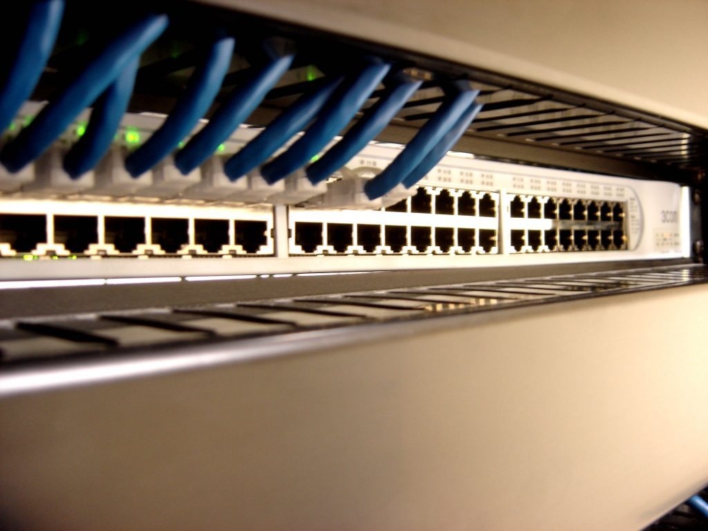 Network-Installation-Services