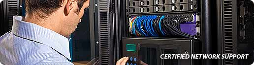 toronto network cabling